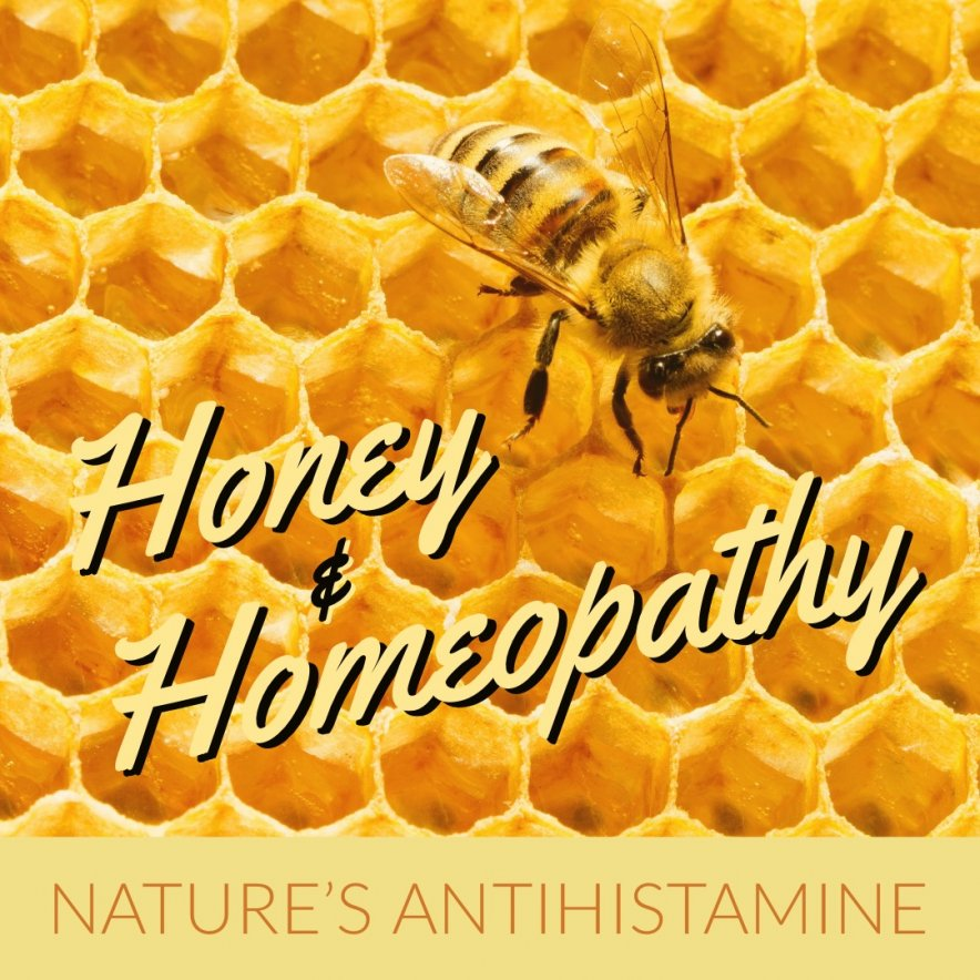 Honey_Homeopathy